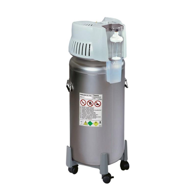 Cryopal Freelox Σταθερό δοχείο 20lt, 32lt, 44lt