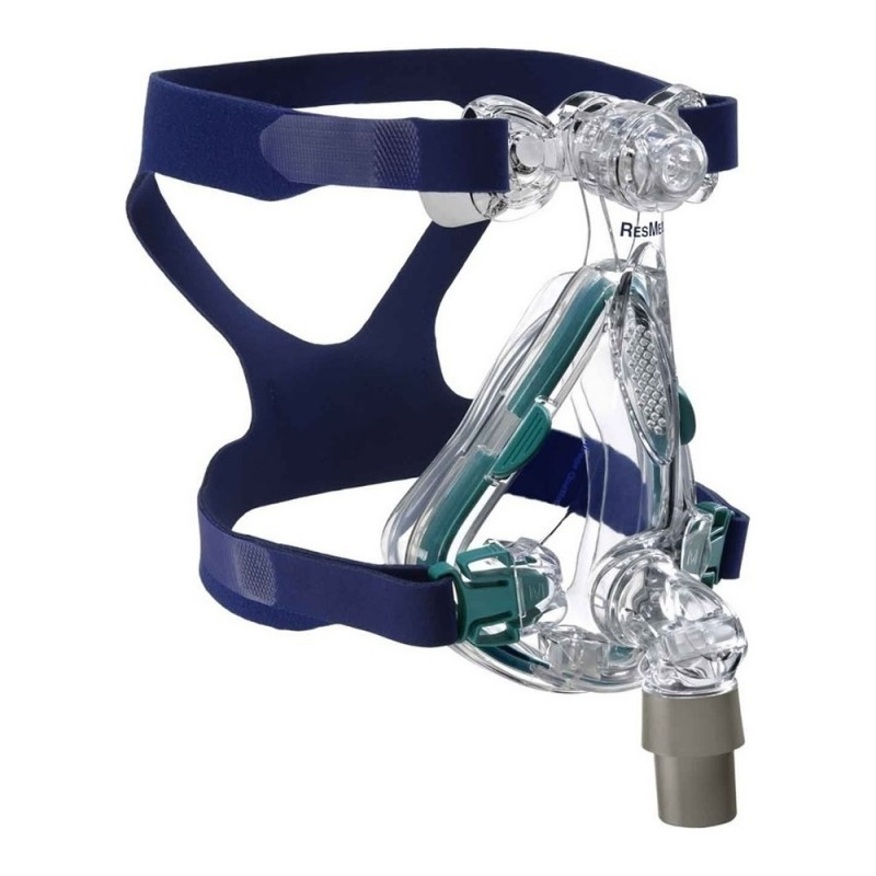 ResMed Mirage Quattro Στοματορινική μάσκα