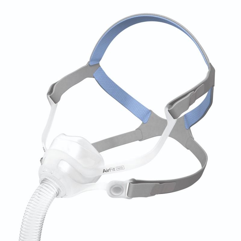 ResMed Airfit N10 Ρινική μάσκα