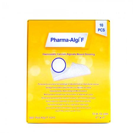 Pharmaplast Pharma-Algi F, 15x15cm, 1 τεμ.