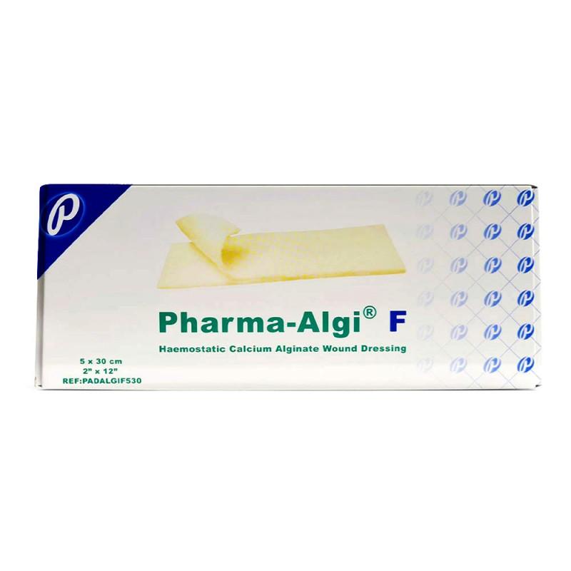 Pharmaplast Pharma-Algi F, 5x30cm, 10 τεμ.