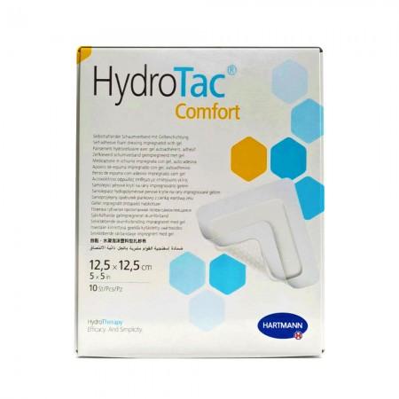 Hartmann Hydro Tac Comfort, Aποστειρωμένο επίθεμα 12,5cmΧ12,5cm, 1 τεμ.