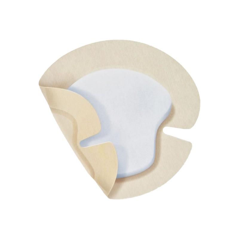 Hartmann PermaFoam Classic Concave, Επίθεμα από αφρώδες υλικό, 16,5x18cm, 10 τεμ.