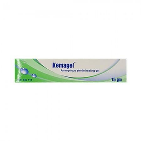 Pharmaplast Kemagel, Amorphous 15gr, 1 τεμ.