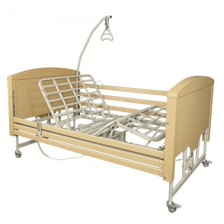 Vita V-Plus Ηλεκτρικό κρεβάτι, Ημίδιπλο