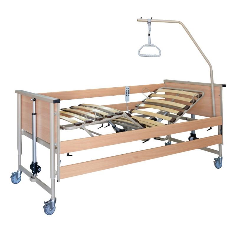 Economy AC–504W Ηλεκτρικό κρεβάτι