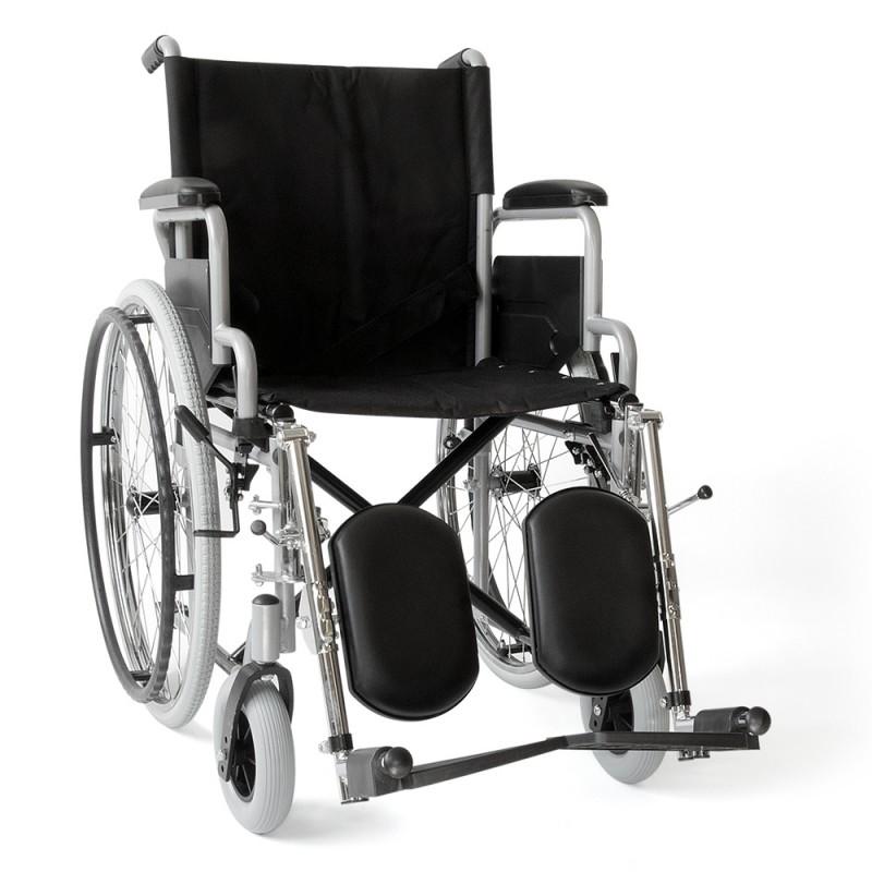 Vita Αμαξίδιο με ανακλινόμενα υποπόδια