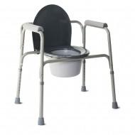 Vita Καρέκλα WC Powder coated