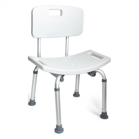 Vita Καρέκλα μπάνιου με πλάτη