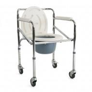 Vita Καρέκλα WC, τροχήλατη