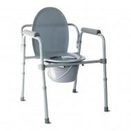 Vita Καρέκλα WC Πτυσσόμενη