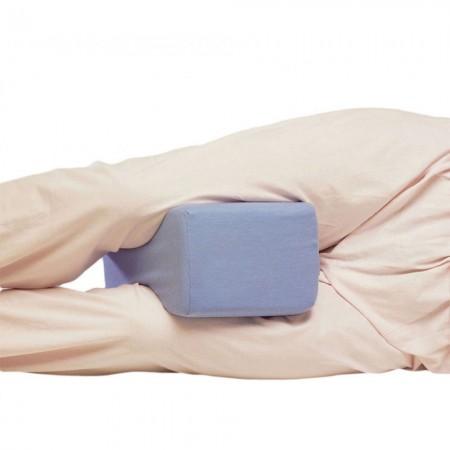 Alfacare AC-745 Διαχωριστικό μαξιλάρι ποδιών, Μπλέ
