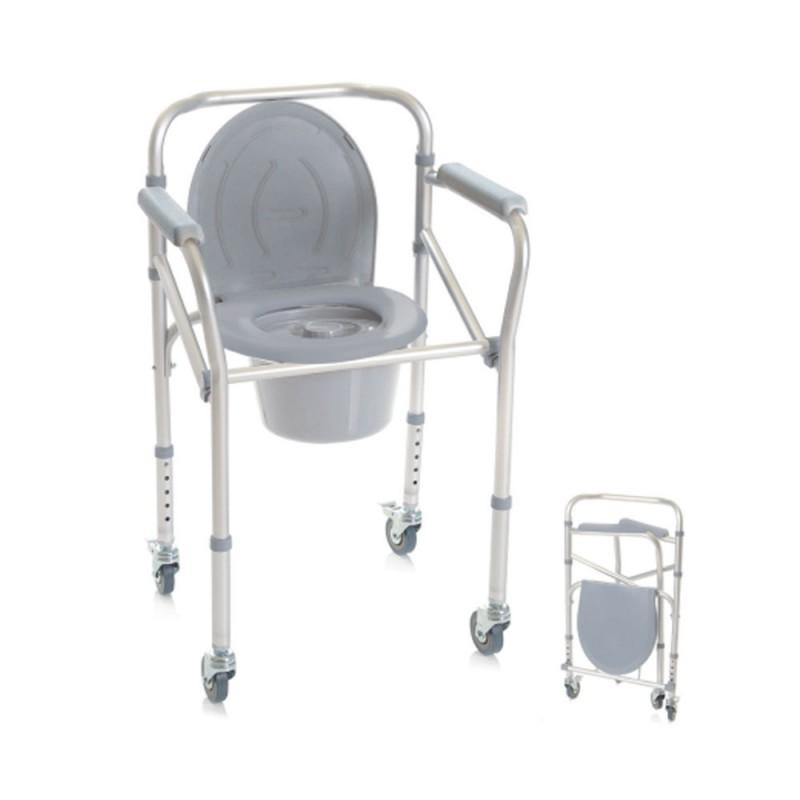 Moretti RP782 Αμαξίδιο WC, τροχήλατο