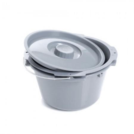 Moretti RV7069-4 Ανταλλακτικό δοχείο με καπάκι