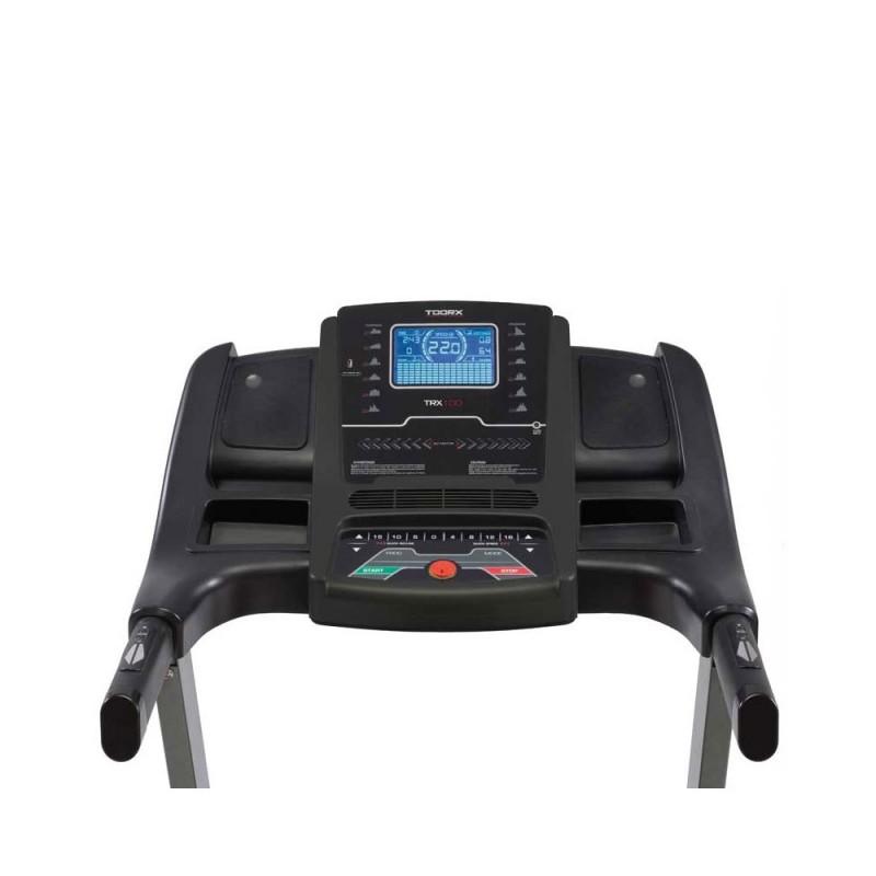 Διάδρομος Γυμναστικής TRX-100 AC Chrono Toorx