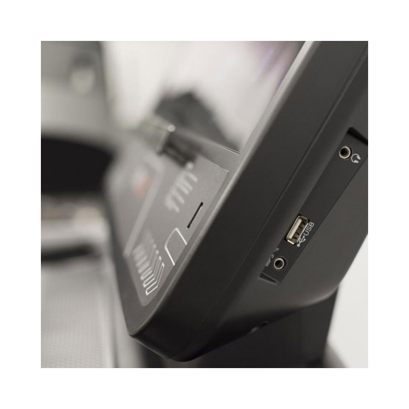 Διάδρομος Toorx TRX-200 AC APP Ready 2.0