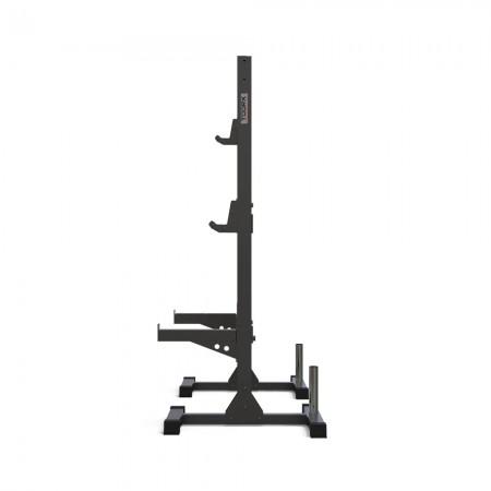 Βάση Σκουώτ Φορητή Επαγγελματική Squat Stand Portable WLX-3000 TOORX