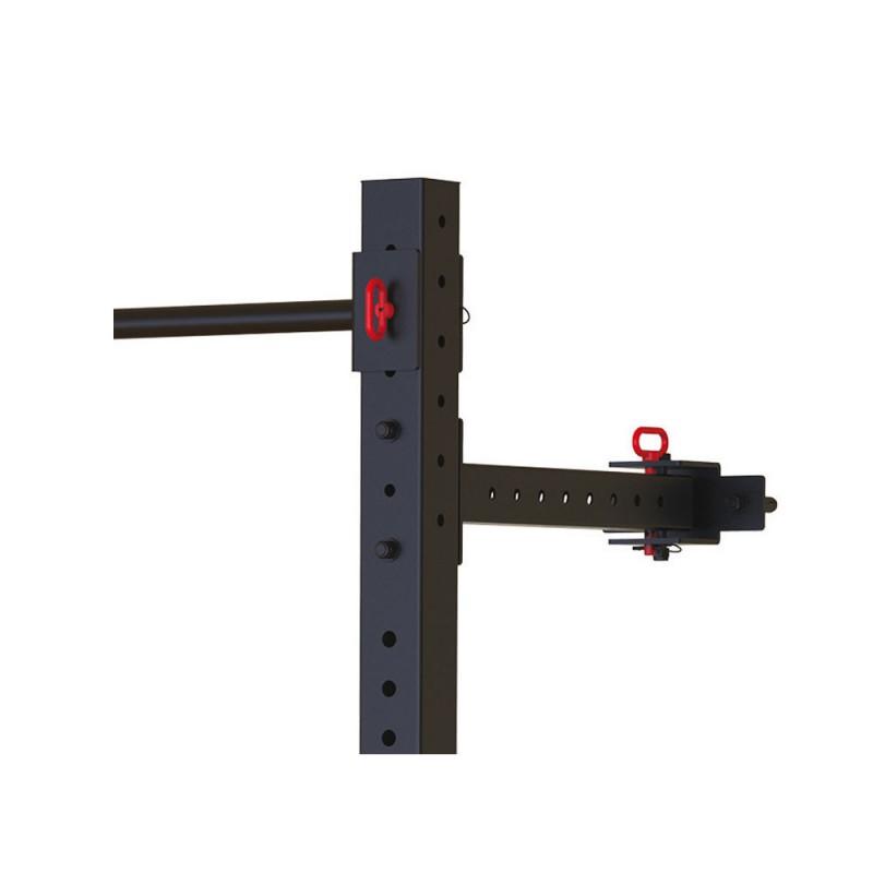 Αναδιπλούμενο επαγγελματικό Rack Foldable WLX-2800 TOORX