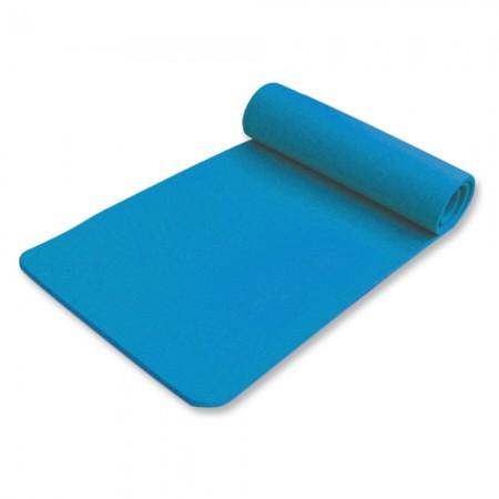 Gima 47070 Στρώμα γυμναστικής 180 x 60 x 1,6 cm, Μπλέ