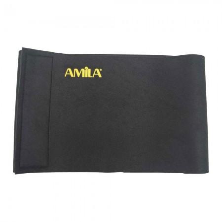 AMILA Ζώνη εφίδρωσης (Αδυνατίσματος) 102x20cm