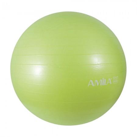AMILA Μπάλα Γυμναστικής Ø65cm