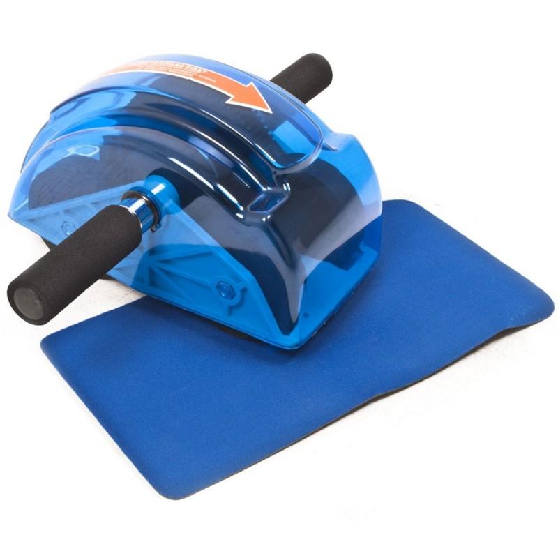 Όργανο Κοιλιακών Roller Slide, με χαλί προπόνησης
