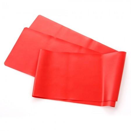 Body Concept Λάστιχο αντίστασης, Κόκκινο, 150mm x 2.40m