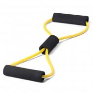 Body Concept Λάστιχο αντίστασης οχτάρι, Κίτρινο