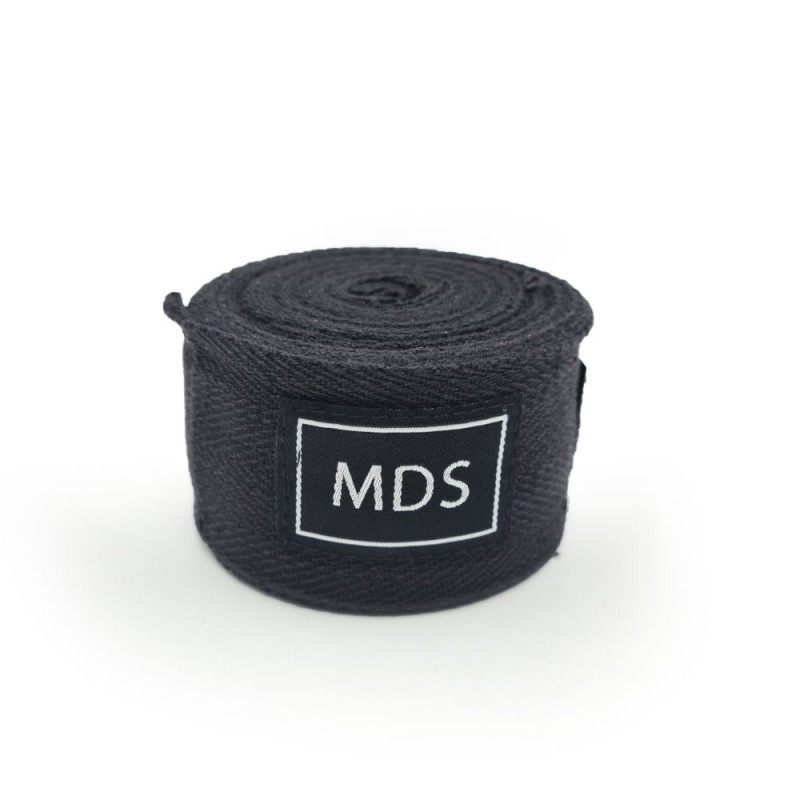 MDS Hand Wraps Προστατευτικοί επίδεσμοι χεριών, 3m x 5cm, 2τεμ.