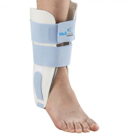 Wellcare Air/Gel Stirrup Νάρθηκας διπλής βαλβίδας