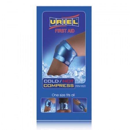 Uriel Επίθεμα ζεστό / κρύο