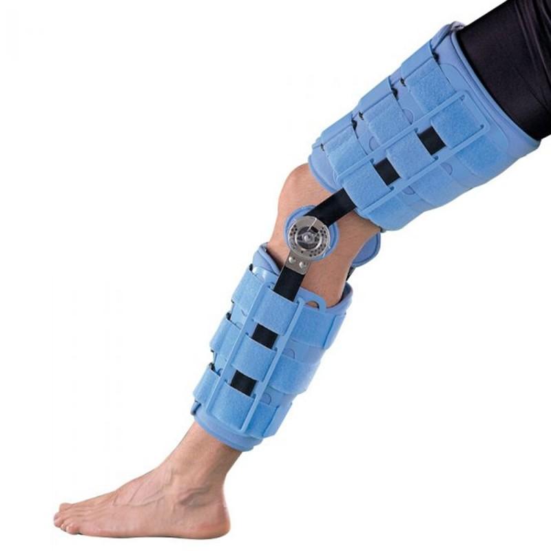 OPPO 4039 Νάρθηκας γόνατος ελέγχου κίνησης