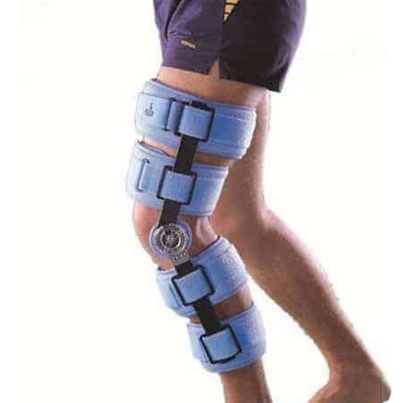 OPPO 4139 Νάρθηκας ελέγχου κίνησης γόνατος