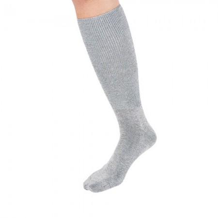 Wellcare Αντιβακτηριακές κάλτσες για διαβητικούς