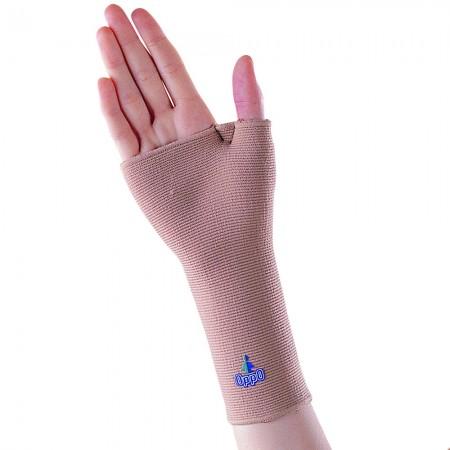 OPPO 2184 Ελαστικό γάντι παλάμης-αντίχειρα