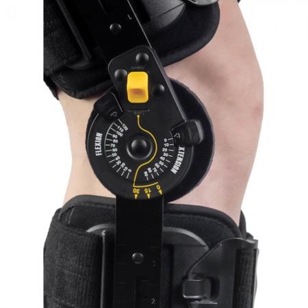 MB 9020 Νάρθηκας μηροκνημικός λειτουργικός με γωνιόμετρο