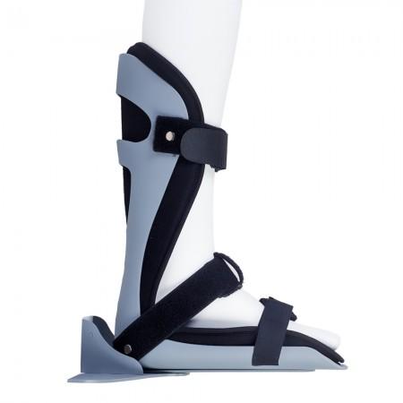 Νάρθηκας ποδοκνημικής από θερμοπλαστικό υλικό με πλαίσιο FOOTGUARD
