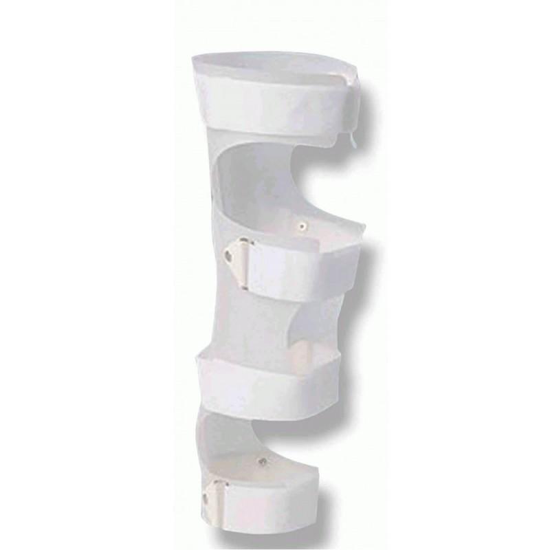 Immo 4004 Πλαστικός νάρθηκας ακινητοποίησης γόνατος