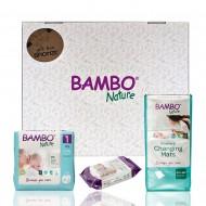 Bambo Nature Gift Box Bronze