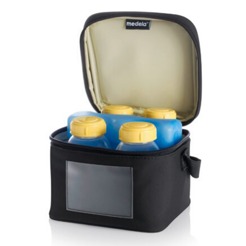 Medela Cooler Bag ισοθερμικό τσαντάκι μεταφοράς