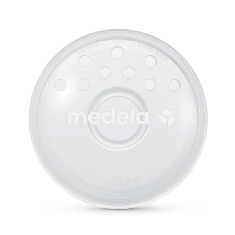 Medela Nipple Formers διαμορφωτές θηλών 2 τεμ.