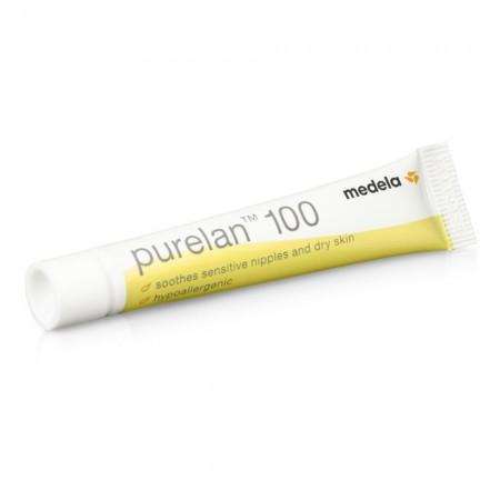 Medela PureLan™ 100 κρέμα θηλών 7gr