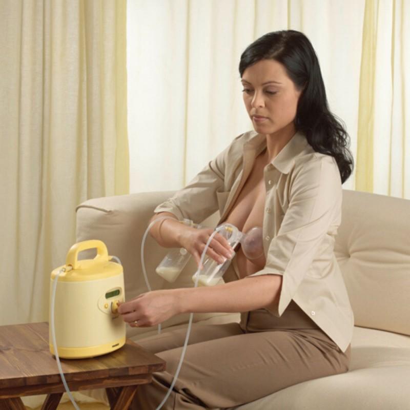 Medela Symphony Maxi 2-Phase Expression® επαγγελματικό νοσοκομειακό θήλαστρο