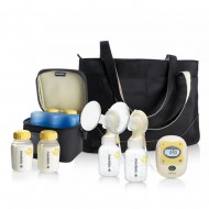 Medela Freestyle 2-Phase Expression® διπλό ψηφιακό θήλαστρο