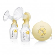 Medela Swing Maxi 2-Phase Expression® διπλό ηλεκτρικό θήλαστρο