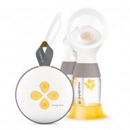 Medela Swing Maxi™ 2-Phase Expression® διπλό ηλεκτρικό θήλαστρο