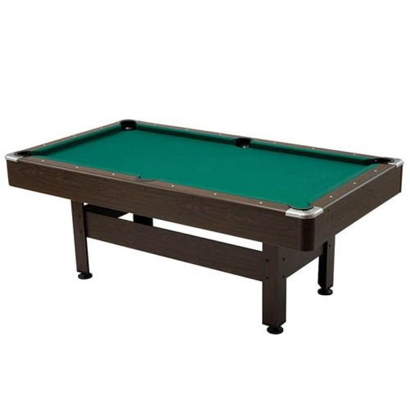 Τραπέζι Μπιλιάρδου VIRGINIA 7 200x100cm Garlando