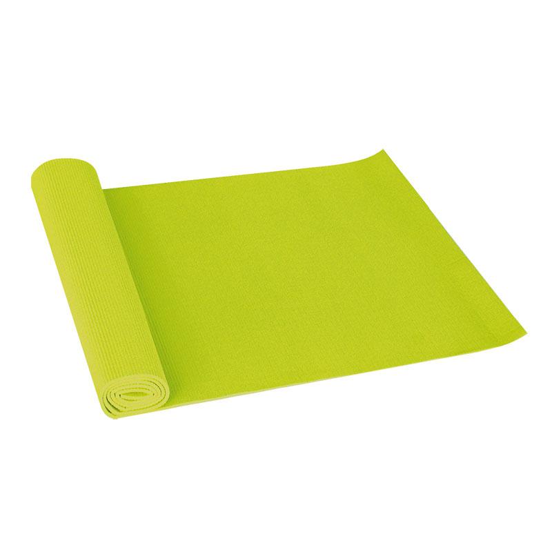 Στρώμα Yoga / Pilates (MAT-173) 173x60X0.4cm Toorx