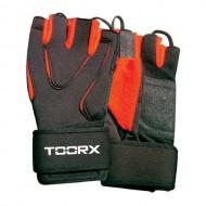 Γάντια Γυμναστικής με Περικάρπιο L (AHF-035) Toorx
