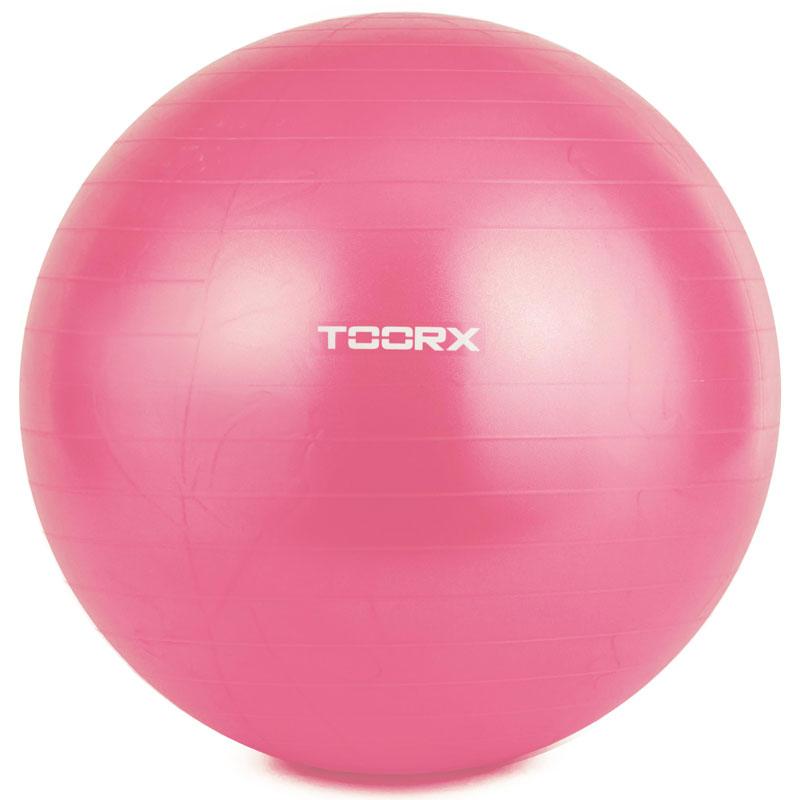 Μπάλα Γυμναστικής Ø55cm AHF-069 Toorx